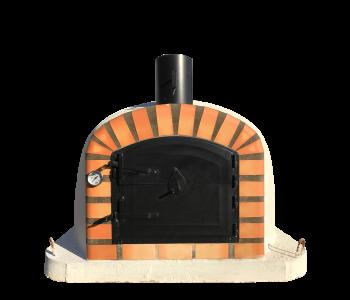 Pizza oven buiten neerzetten? Deze pizza ovens maken je buitenkeuken helemaal af!