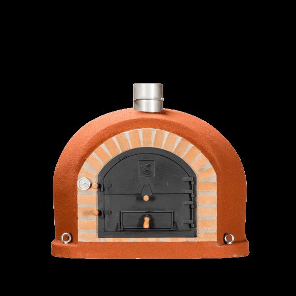 Forno de Luxe 100x100 01 - Pizzahoutoven.eu