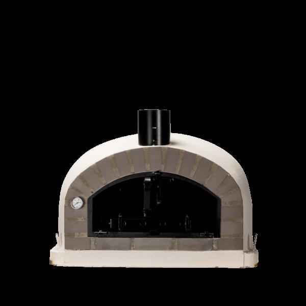Traditionele Italiaanse pizza oven