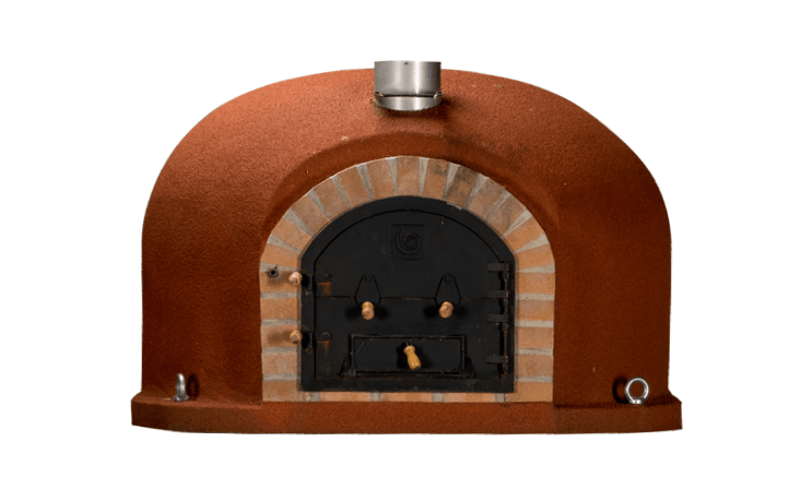 Pizza oven Forno de Luxe 130 centimeter buitenmaat