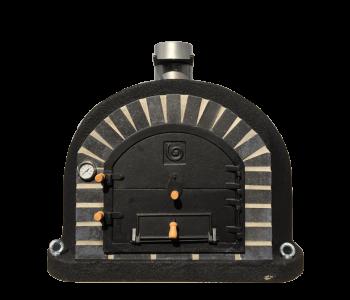 Bekijk onze Italiaanse pizza oven en de multifunctionele pizza ovens